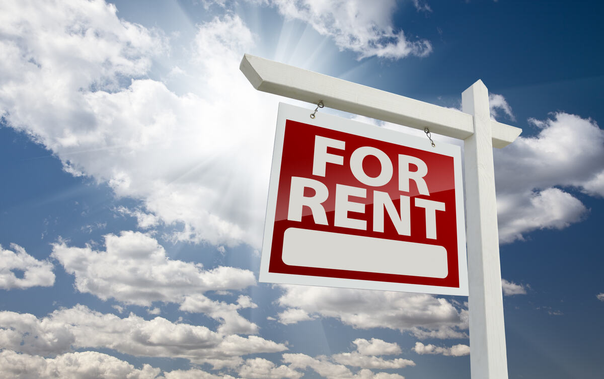 For Rent – Property Managers